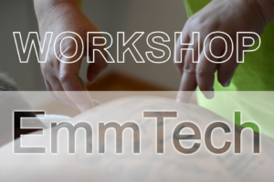Emmtech Workshop Juni 2018