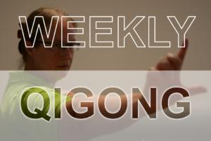 Qigong - die Energie der sanften Bewegungen